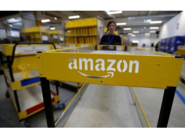 Amazon to acquire Wi-Fi device maker Eero