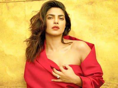 This Hollywood actress is obsessed with Priyanka Chopra's skin