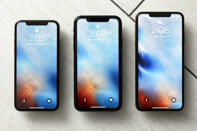 Apple may reportedly learn from its '2018 iPhone mistake'