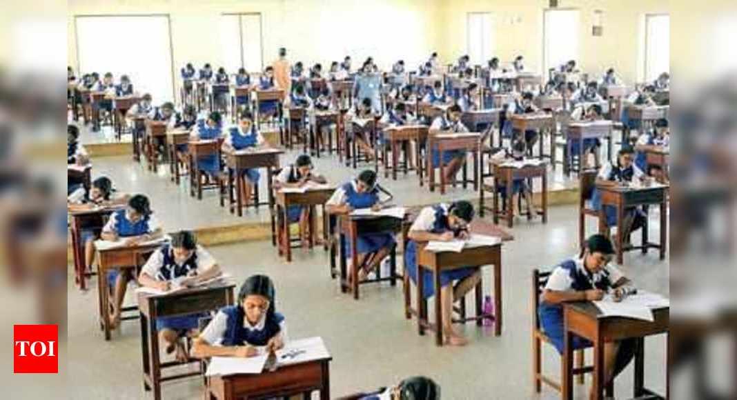 Cbse Class 12 Commerce Syllabus Accountancy Business Studies Economics Mathematics Times Of India
