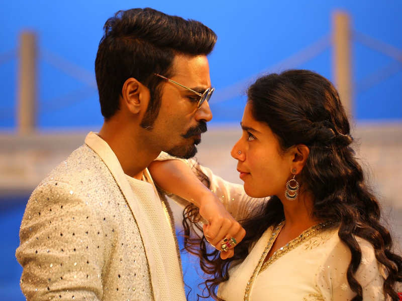Rowdy Baby' song from 'Maari 2' crosses 200 million views! | Tamil Movie  News - Times of India