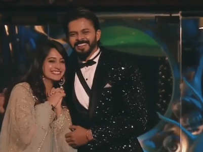 Sreesanth unfollows Dipika on Insta