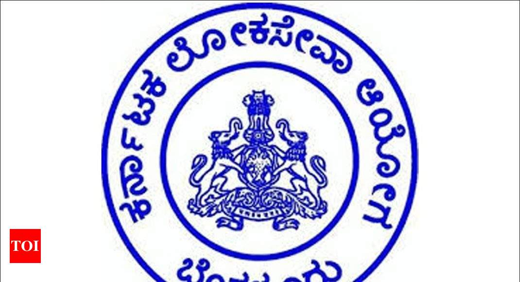 Karnataka PSC Recruitment 2019: Apply online for 844 FDA & SDA posts