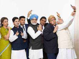 Get set for this political comedy