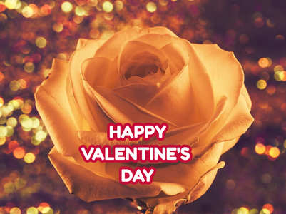 Happy Valentines Day Greeting Card Images