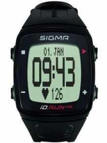Sigma iD Run HR
