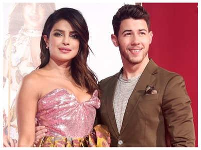 Watch: Priyanka grooves to tunes of Nick