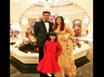 Aishwarya Bachchan shares a throwback photo with husband Abhishek Bachchan and daughter Aaradhya Bachchan on Valentine's Day