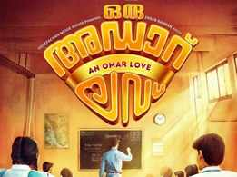 Oru Adaar Love movie review highlights: A first half about high school crush