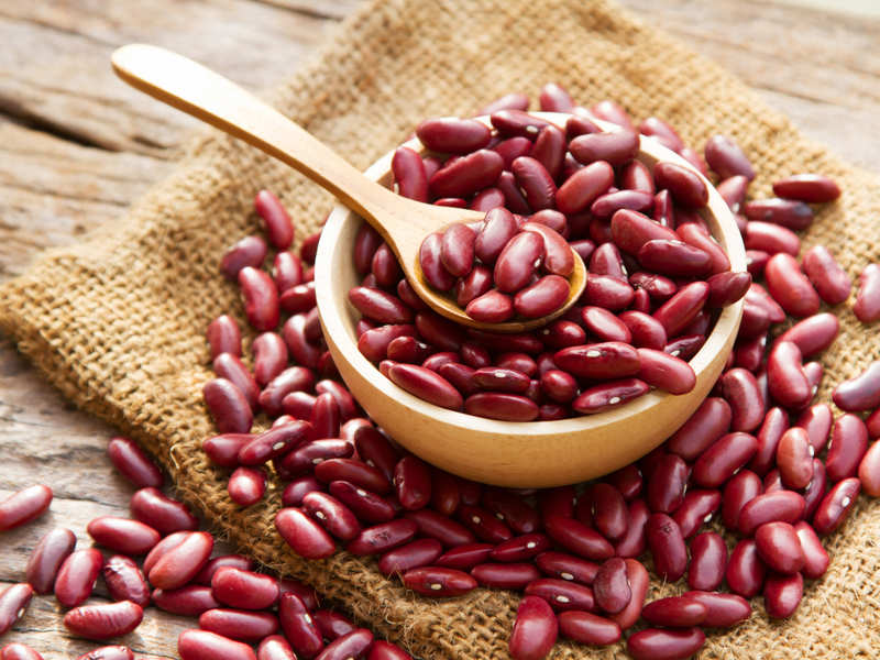 Raw Or Undercooked Rajma Can Be Dangerous For You Dangers Of Uncooked Red Kidney Beans Eating Raw Kidney Beans