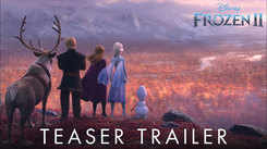 Frozen 2 | Official Trailer