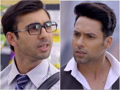 YHM: Karan spots Adi's lookalike Yug