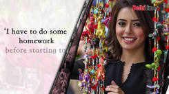 Here's what TV actor Sana Sayyad has to say about her new show 'Divya Drishti'
