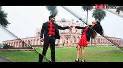 Delhi's lovebirds pick mohabbat at the monuments for Valentine's Day