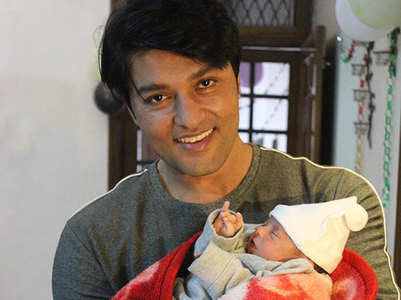 Anas: Aayat has brought happiness in my life