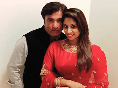 Stayed with hubby just for 2 months: Sangita