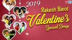 Rakesh Barot Valentine's Special Gujarati Audio Jukebox