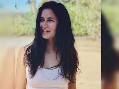 Katrina Kaif on her relationship status