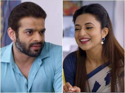 Raman plans anniversary date for Ishita