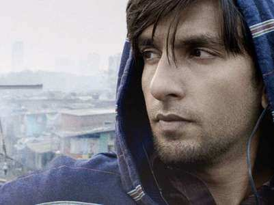 'Gully Boy' box office collection Day 1