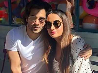 Varun to marry Natasha this year?