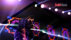 Parmish Verma brings the house down in the Millennium City