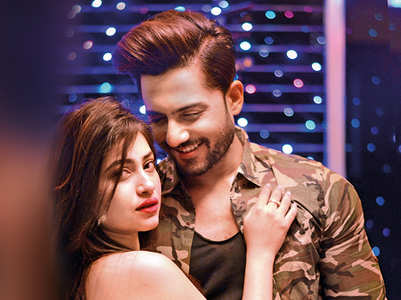 Rehaan Roy: I am in love with my best friend