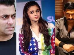 Pulwama terror attack: Salman Khan, Ranveer Singh and Alia Bhatt condemn the cowardly act