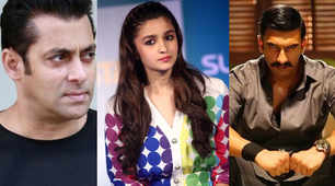 Pulwama terror attack: Salman Khan, Ranveer Singh and Alia Bhatt condemn the cowardly act