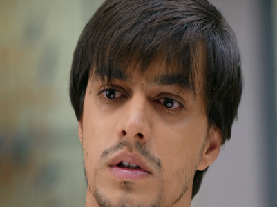 YRKKH: Kartik is shocked