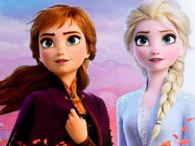 Trailer of Frozen 2 is out! And we are excited