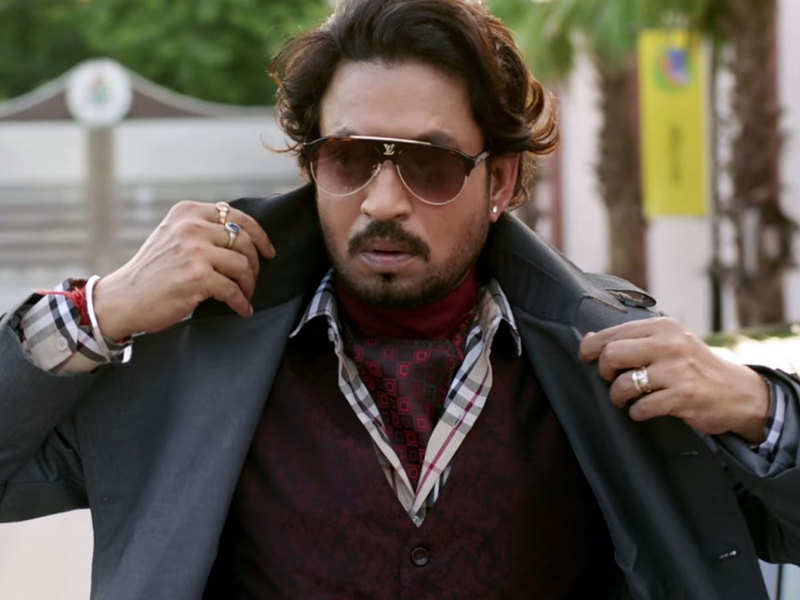 No 'Hindi Medium 2' for Irrfan Khan in the immediate future ...