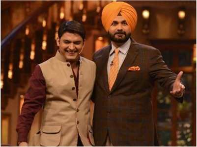 Pulwama attack: Sidhu to be sacked from TKSS