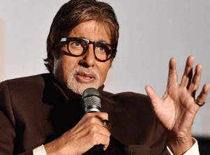 Big B to give Rs 5 lakh to martyrs' families