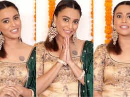 Watch: This is how Swara Bhasker trolled her trolls