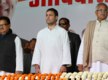 Govt gave crores of rupees to Ambani & Mallya, but promised just Rs 3.50 a day to farmers: Rahul