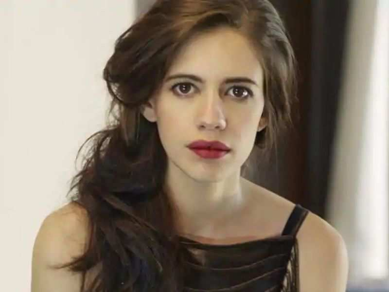 Kalki Koechlin on #MeToo: There is a lot of work to be done but there have been a few positive changes