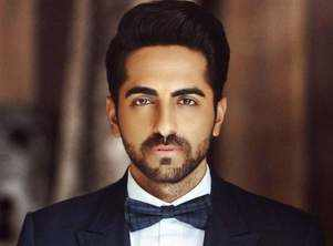 Ayushmann's poem for martyred CRPF officials