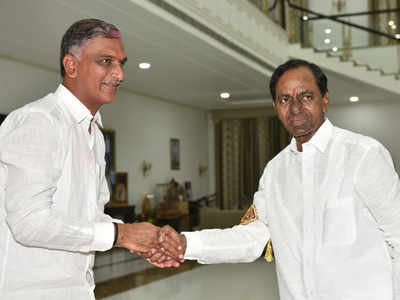 Harish Rao: Harish Rao could be back in KCR cabinet