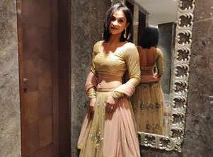 Aanchal replaces Nikki Sharma on Roop