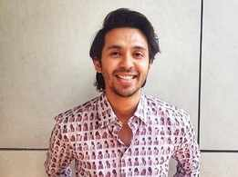 Abhay Mahajan: I was hesitant while shooting for film Luckee