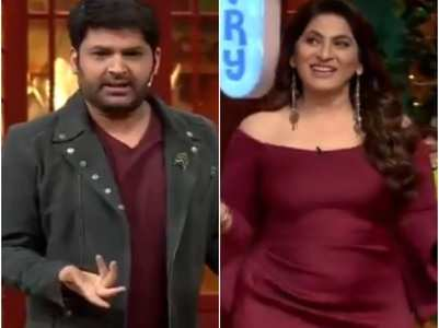 TKSS: Kapil welcomes Archana Puran Singh