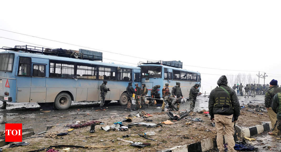 Pulwama attack not handiwork of single man, says former RAW chief