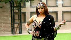 Sangeeta Ghosh visits Jaipur to promote her supernatural show