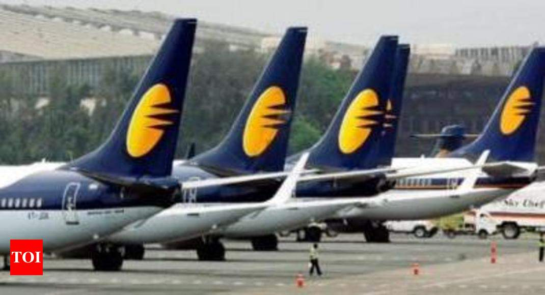 PSBs, govt fund to own 51% in restructured Jet Airways