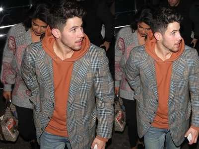 Nickyanka step out for dinner date in LA