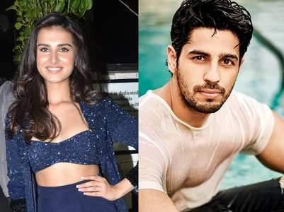 Tara Sutaria dating Sidharth? details inside