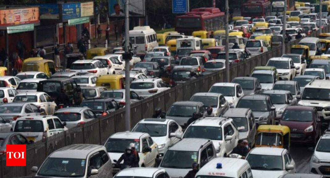 How India's cars will get safer from this year