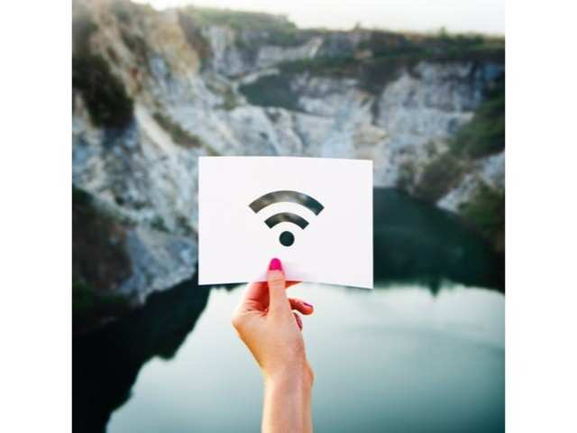 Terror error: Mumbai youth names Wi-Fi Lashkar-eTaliban 'just for fun'