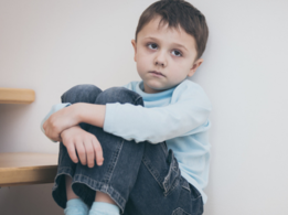 Are you ignoring signs of deteriorating mental health of your child?